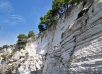 Peschici Gargano giro delle grotte 104