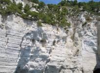 Peschici Gargano giro delle grotte 138
