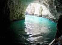 Peschici Gargano giro delle grotte 140
