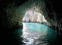Peschici Gargano giro delle grotte 141