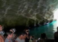 Peschici Gargano giro delle grotte 142