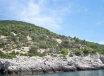 Peschici Gargano giro delle grotte 147