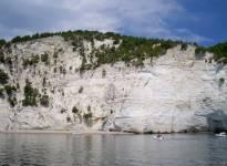 Peschici Gargano giro delle grotte 150