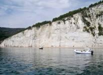Peschici Gargano giro delle grotte 151