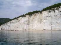 Peschici Gargano giro delle grotte 154