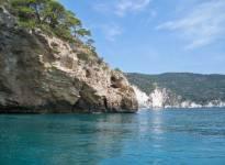 Peschici Gargano giro delle grotte 168