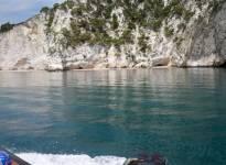 Peschici Gargano giro delle grotte 176