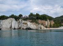 Peschici Gargano giro delle grotte 188