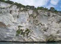 Peschici Gargano giro delle grotte 199