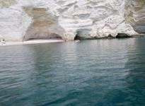 Peschici Gargano giro delle grotte 202