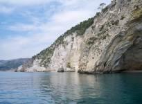 Peschici Gargano giro delle grotte 206