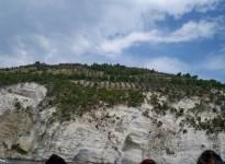 Peschici Gargano giro delle grotte 211