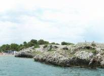 Peschici Gargano giro delle grotte 214