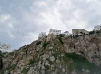 Peschici Gargano giro delle grotte 215