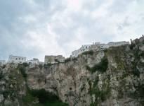 Peschici Gargano giro delle grotte 216