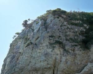 Peschici Gargano giro delle grotte 55