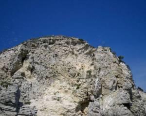 Peschici Gargano giro delle grotte 56
