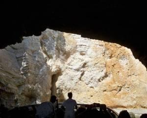 Peschici Gargano giro delle grotte 61