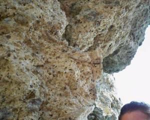 Peschici Gargano giro delle grotte 89