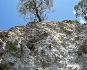 Peschici Gargano giro delle grotte 91