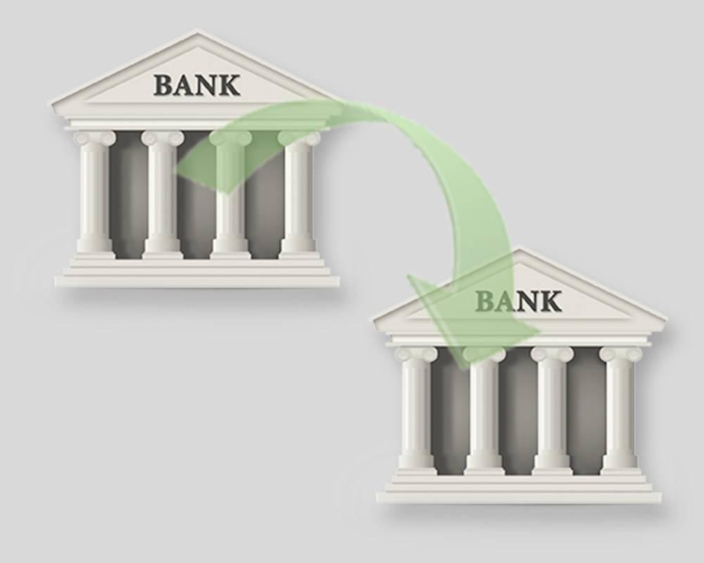 Effettua un bonifico sul c/c bancario
